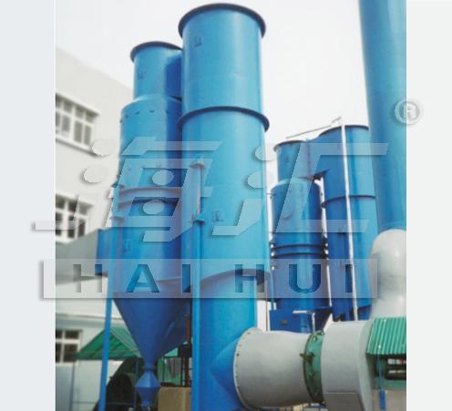 HNT系列除尘脱硫一体化设备